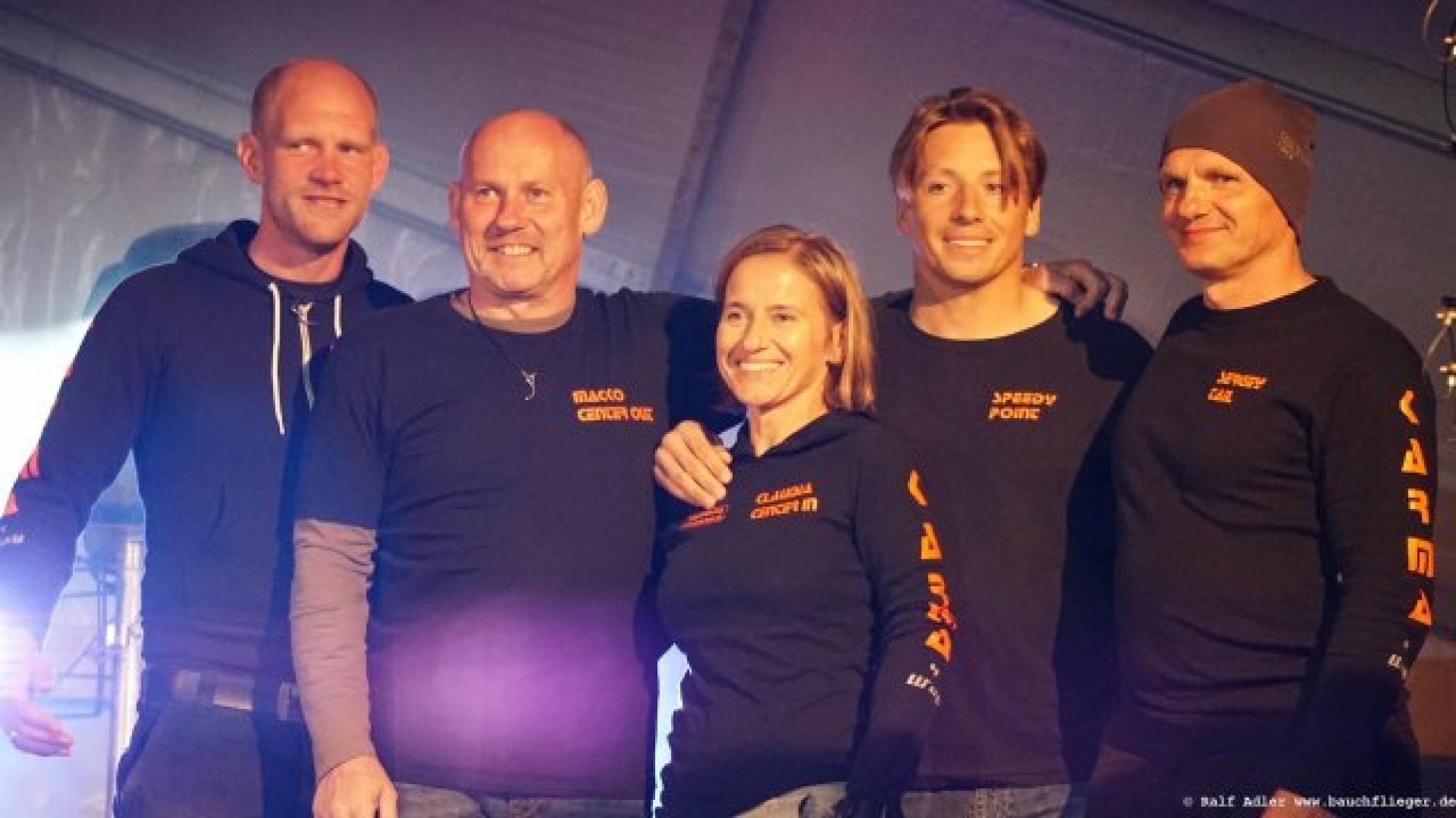 Team KARMA FSC Dädalus Eisenach