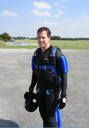 Dr. Matthias Hahn