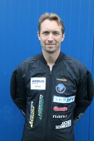 Göran Meyer