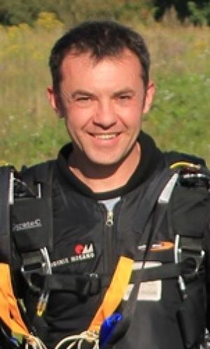Martin Petry
