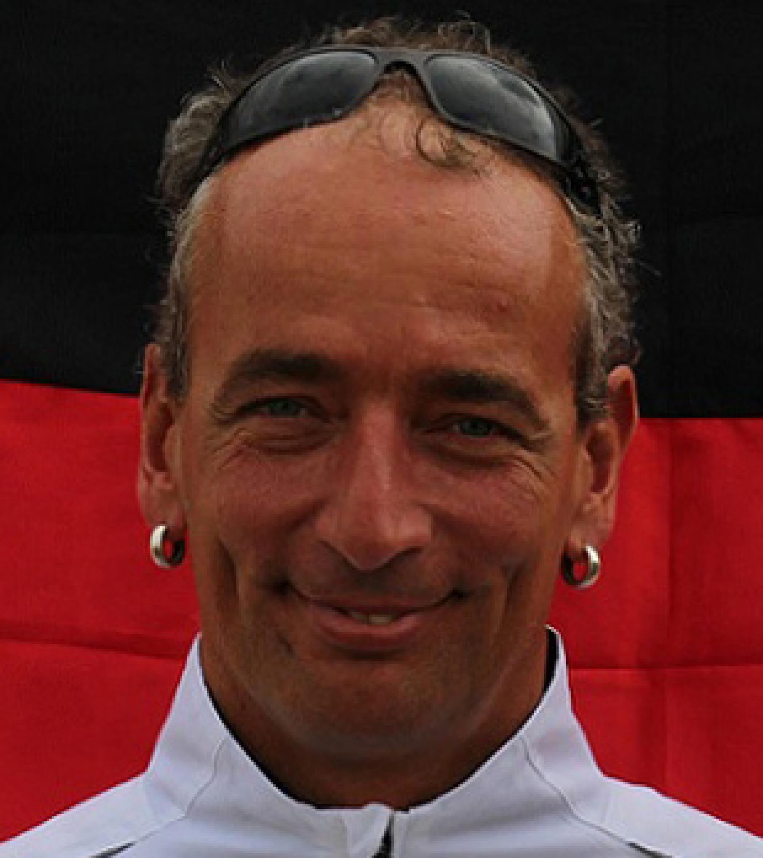 Volker Jordan