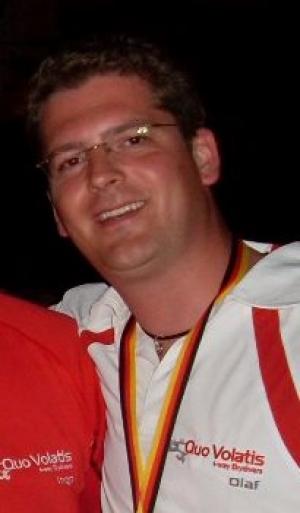Olaf Naumann