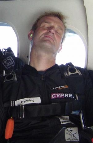Henning Stumpp